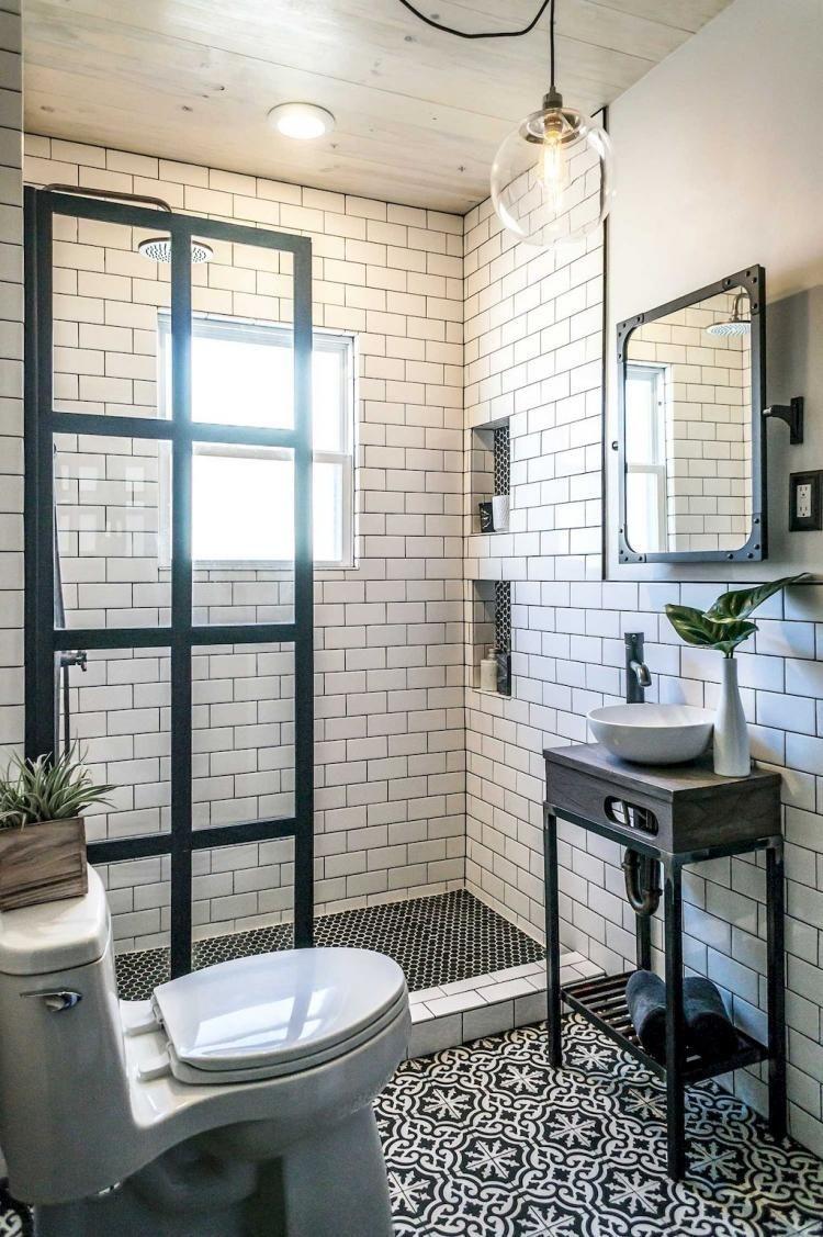 Adorable Master Bathroom Shower Remodel Ideas 03