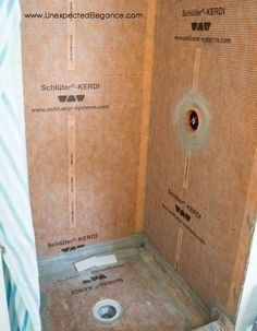 Adorable Master Bathroom Shower Remodel Ideas 08