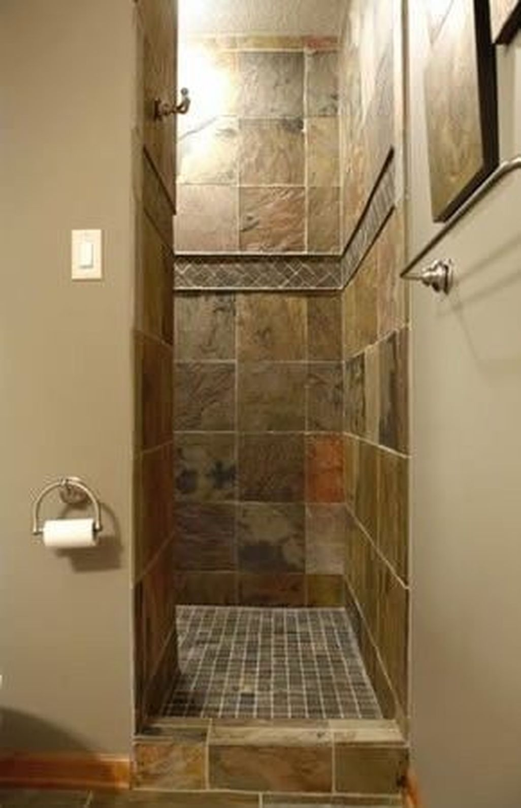 Beautiful Bathroom Shower Remodel Ideas 05