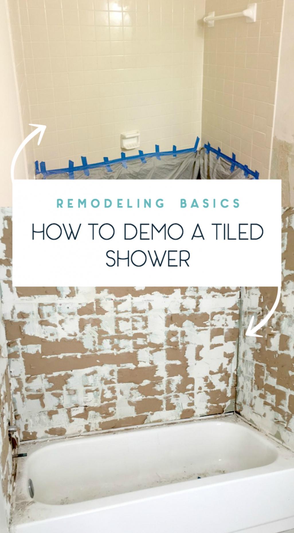 Beautiful Bathroom Shower Remodel Ideas 06