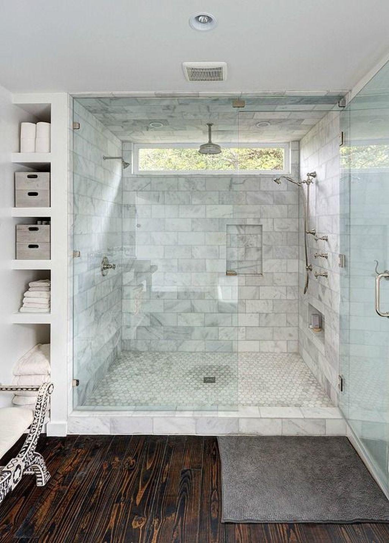 Beautiful Bathroom Shower Remodel Ideas 41