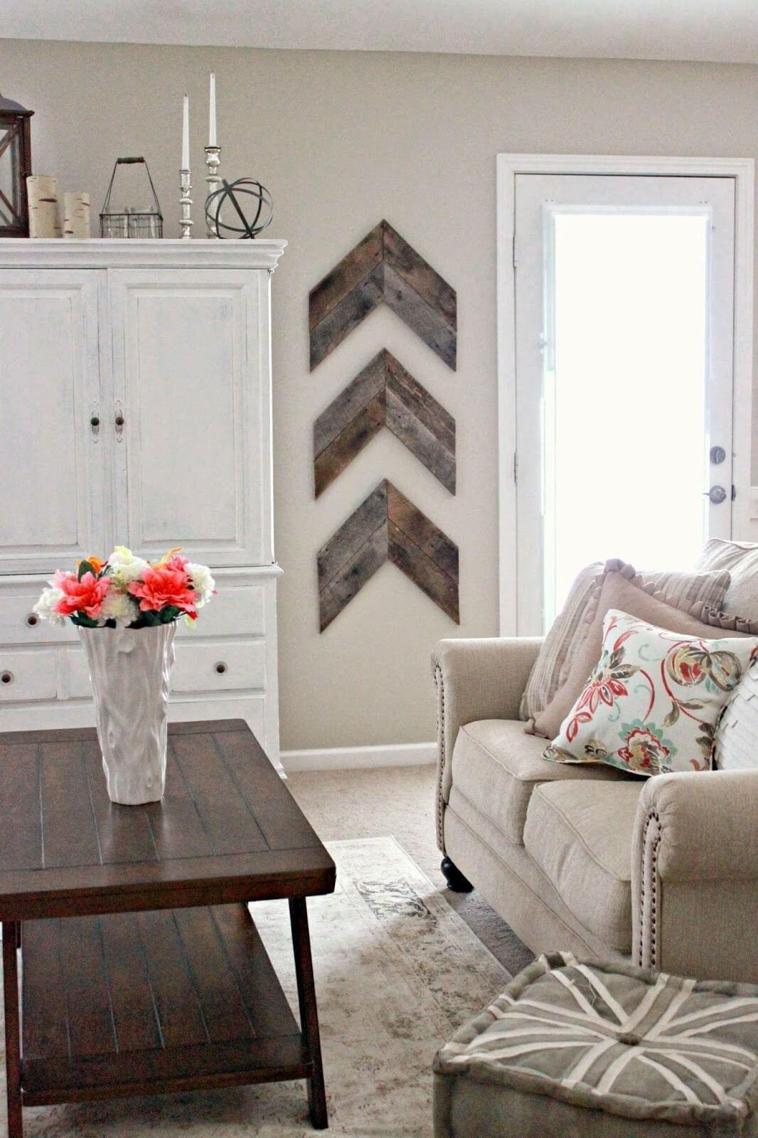 Beautiful Diy Wall Decor Ideas For Any Room 08