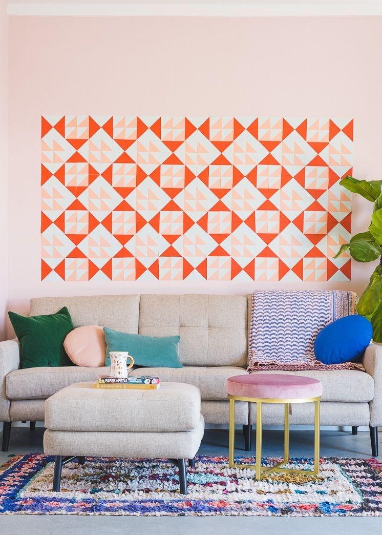 Beautiful Diy Wall Decor Ideas For Any Room 12