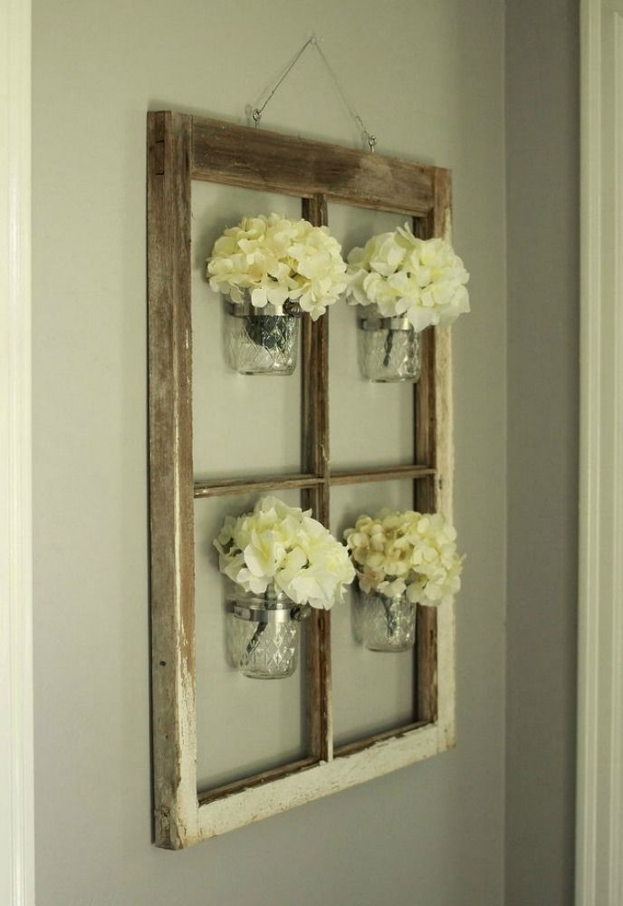 Beautiful Diy Wall Decor Ideas For Any Room 17