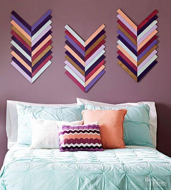 Beautiful Diy Wall Decor Ideas For Any Room 26