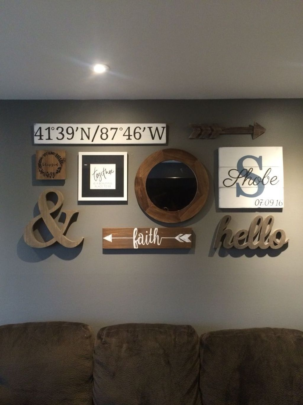 Beautiful Diy Wall Decor Ideas For Any Room 29