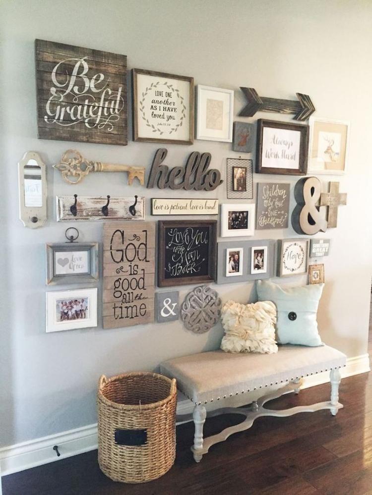 Beautiful Diy Wall Decor Ideas For Any Room 30