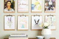 Beautiful Diy Wall Decor Ideas For Any Room 33