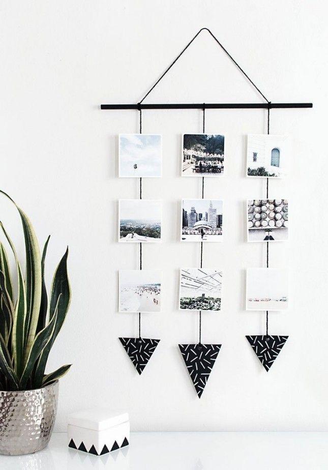 Beautiful Diy Wall Decor Ideas For Any Room 34
