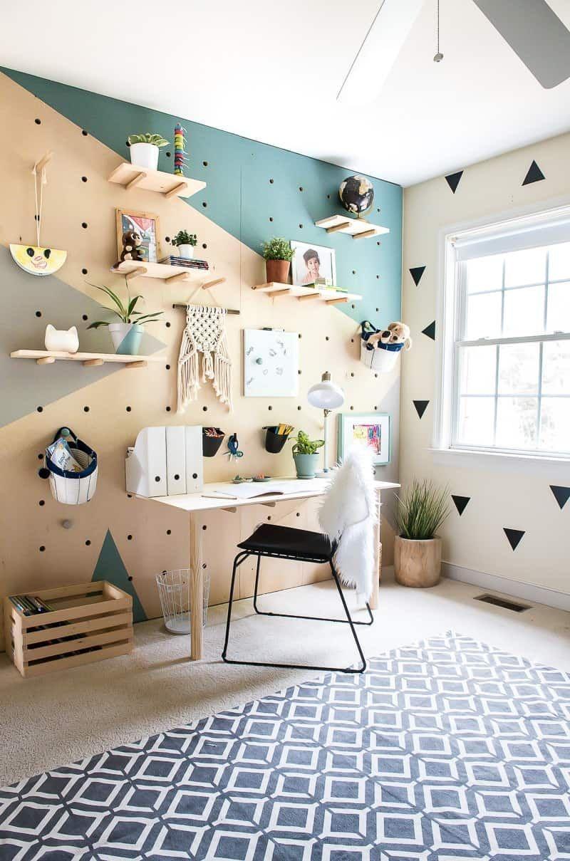 Beautiful Diy Wall Decor Ideas For Any Room 44