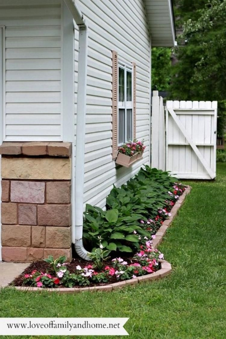 Cheap Front Yard Landscaping Ideas That Will Inspire 11