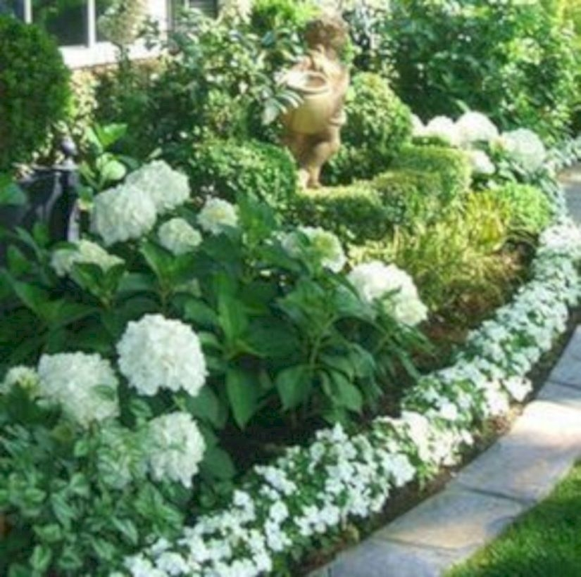 Cheap Front Yard Landscaping Ideas That Will Inspire 21