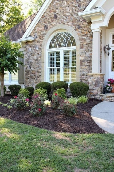 Cheap Front Yard Landscaping Ideas That Will Inspire 36