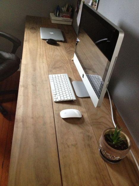 Cozy And Elegant Office Décor Ideas 40