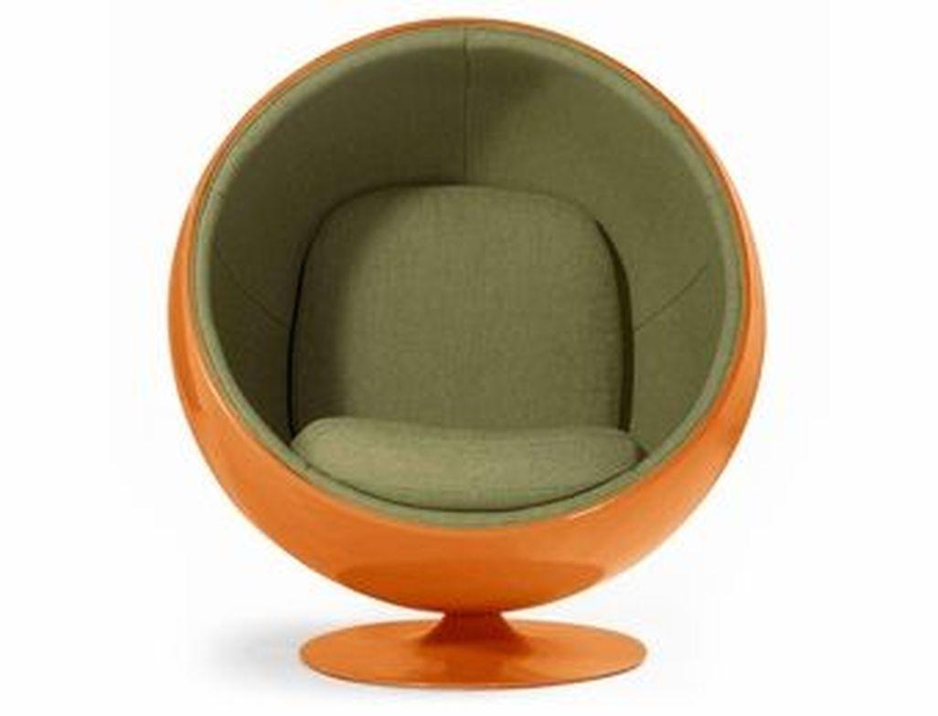 Cozy Ball Chair Design Ideas 20
