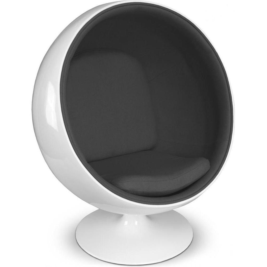 Cozy Ball Chair Design Ideas 36