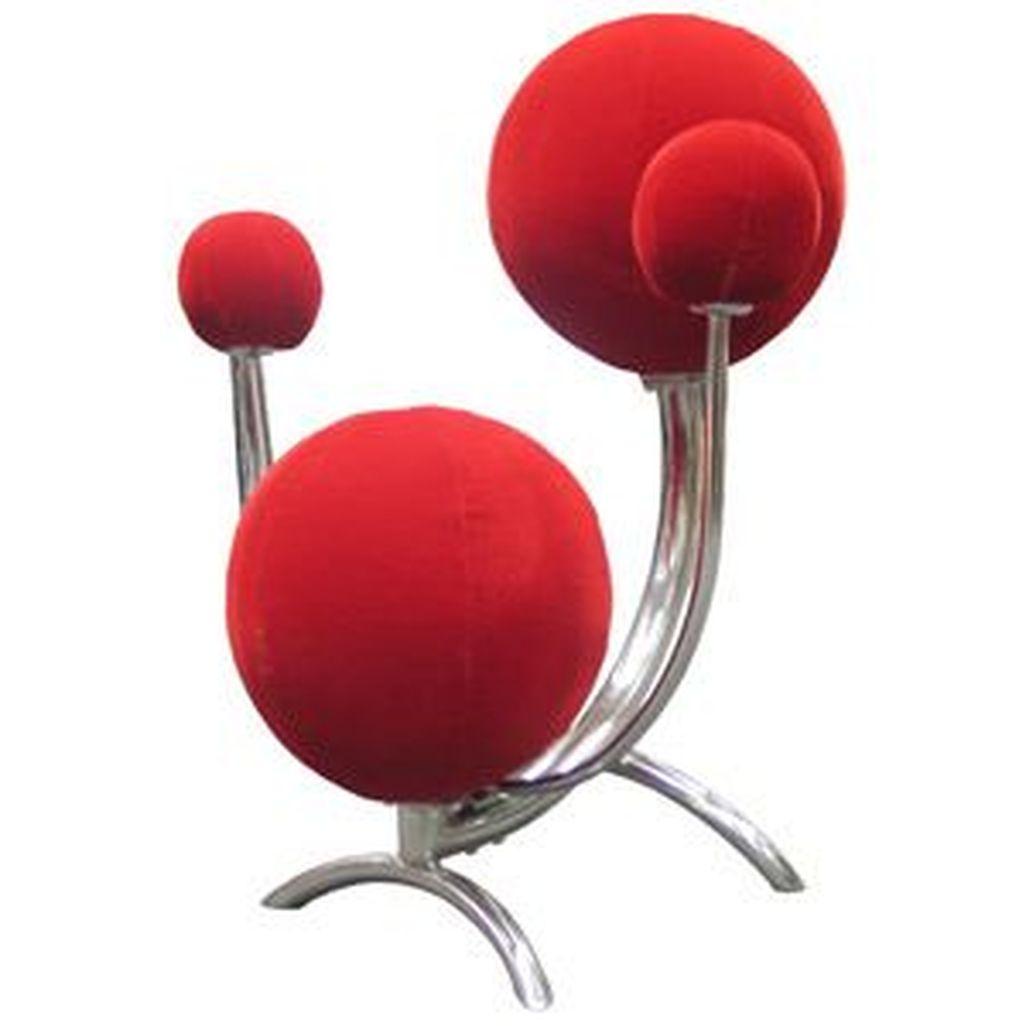 Cozy Ball Chair Design Ideas 46