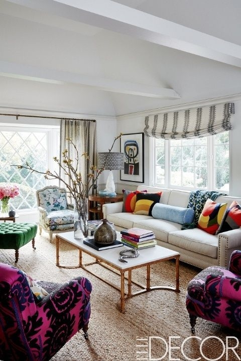 Cozy Bohemian Living Room Design Ideas 45