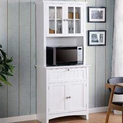 Cozy Kitchen Pantry Designs Ideas 16