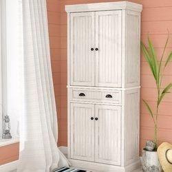 Cozy Kitchen Pantry Designs Ideas 35