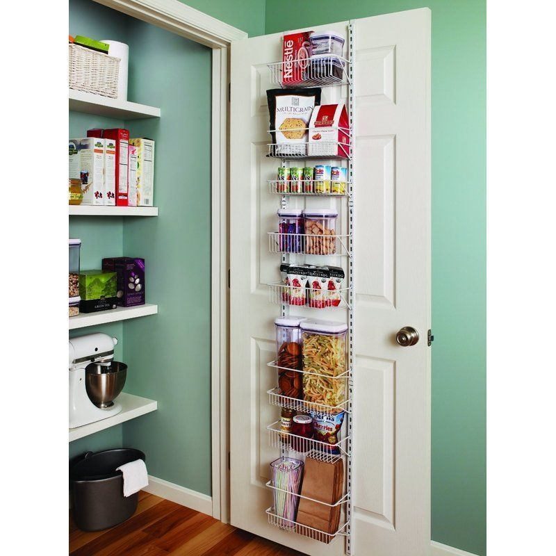 Cozy Kitchen Pantry Designs Ideas 40