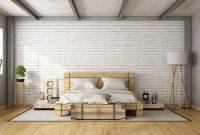 Cozy Minimalist Bedroom Design Trends Ideas 41