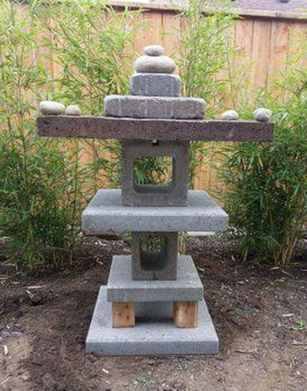 Creative DIY Patio Gardens Ideas On A Budget 01