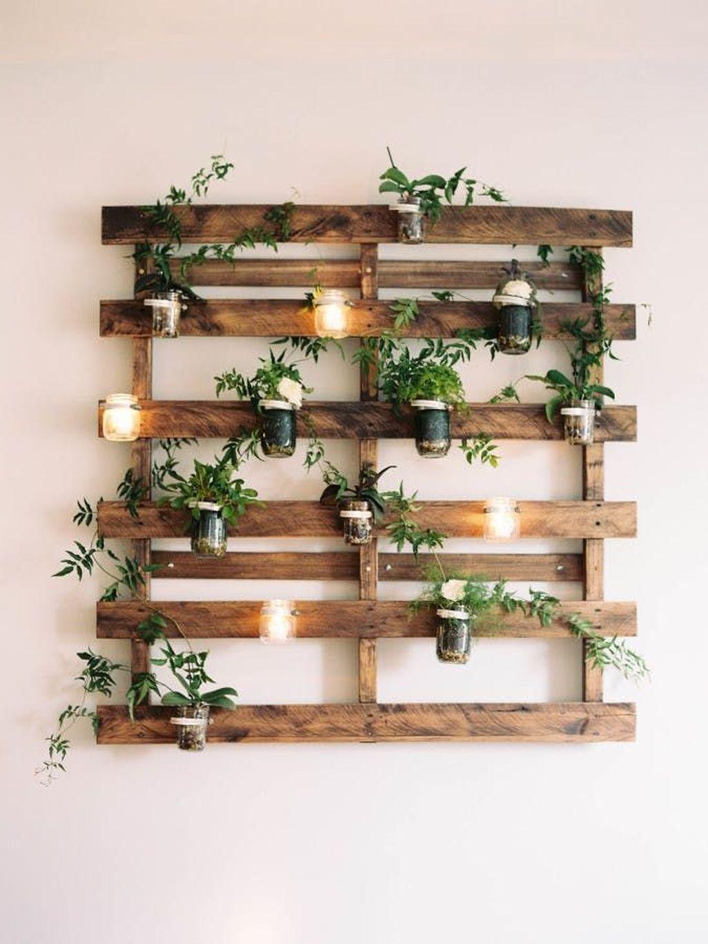Creative DIY Patio Gardens Ideas On A Budget 10