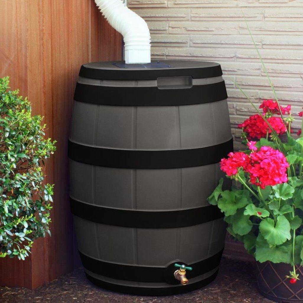 Creative DIY Patio Gardens Ideas On A Budget 11