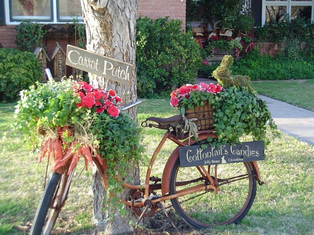 Easy And Low Maintenance Front Yard Landscaping Ideas 42