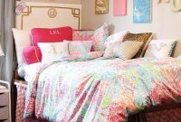 Efficient Dorm Room Organization Decor Ideas 44