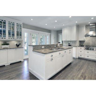 Elegant And Modern Kitchen Cabinet Design Ideas 08