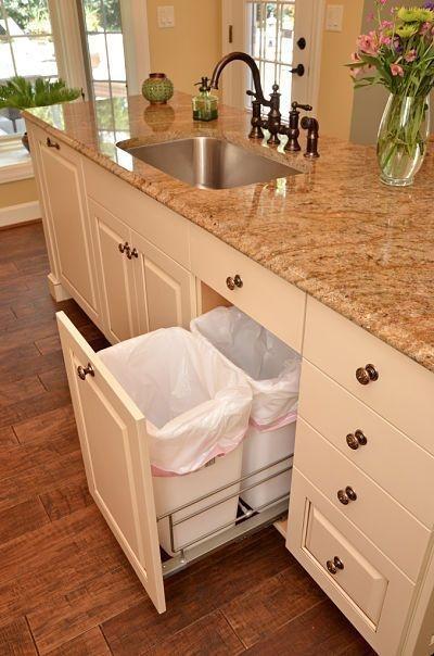Elegant And Modern Kitchen Cabinet Design Ideas 27