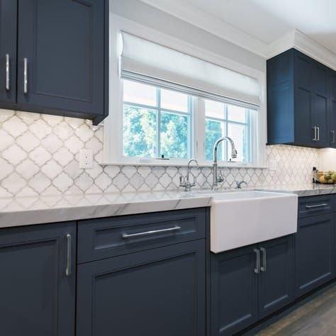 Elegant And Modern Kitchen Cabinet Design Ideas 29