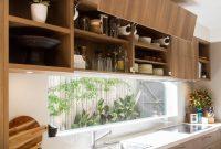 Elegant And Modern Kitchen Cabinet Design Ideas 37