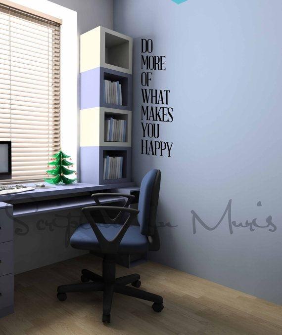 Elegant Blue Office Decor Ideas 03