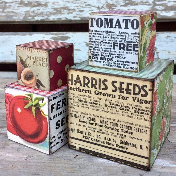 Elegant Farmhouse Garden Décor Ideas 23