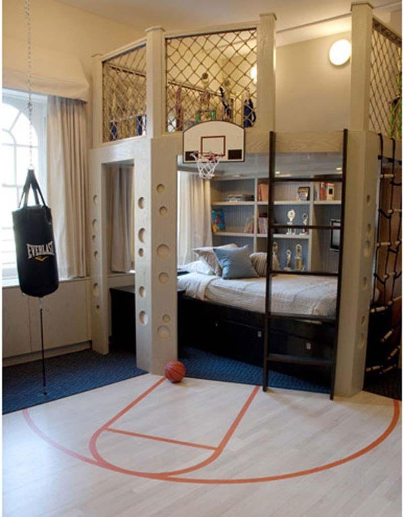 Gorgeous Bedroom Design Decor Ideas For Kids 06