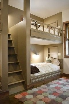 Gorgeous Bedroom Design Decor Ideas For Kids 30
