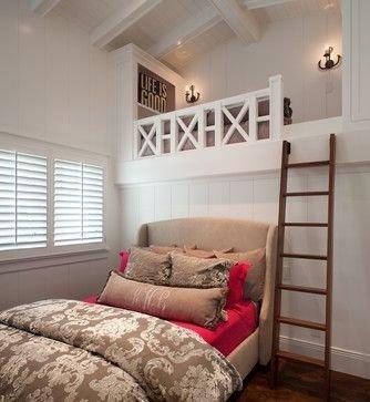 Gorgeous Bedroom Design Decor Ideas For Kids 39