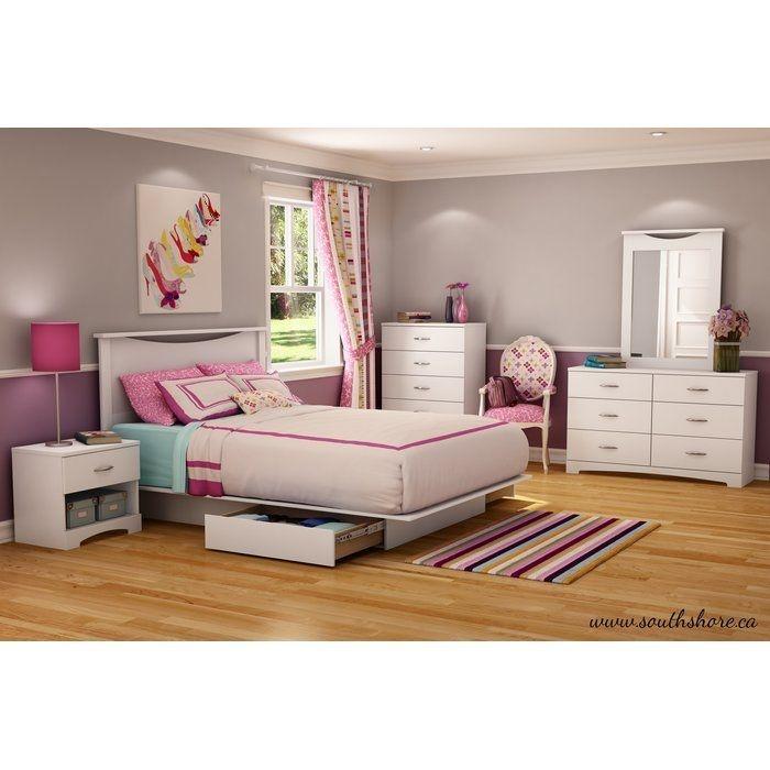Gorgeous Bedroom Design Decor Ideas For Kids 43