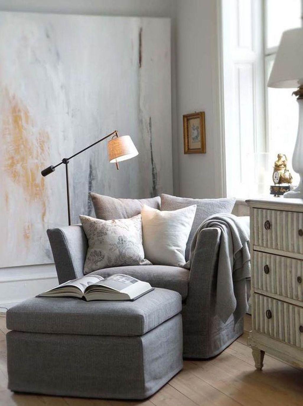 Inspiring Corner Fireplace Ideas In The Living Room 01