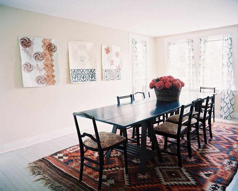 Modern Diy Wooden Dining Tables Ideas 01