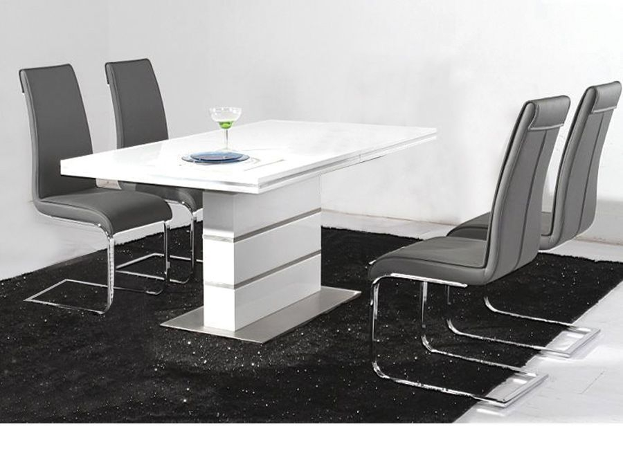 Modern Diy Wooden Dining Tables Ideas 05