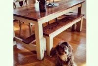 Modern Diy Wooden Dining Tables Ideas 36