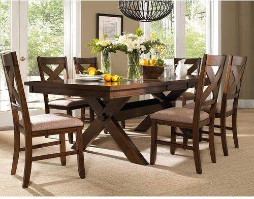 Modern Diy Wooden Dining Tables Ideas 37