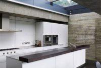 Relaxing Minimalist Kitchen Design Ideas 24