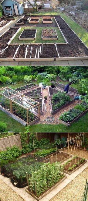 Relaxing Small Garden Design Ideas 24