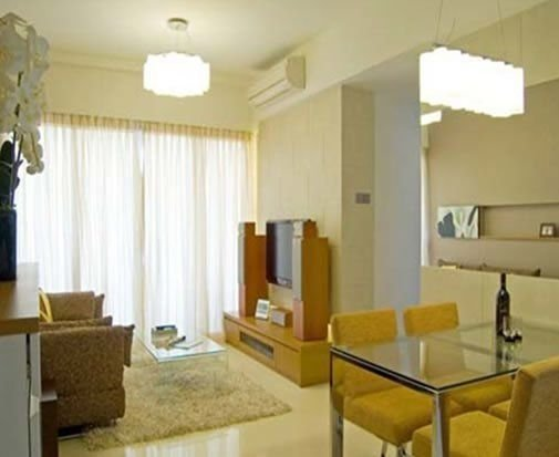 Simple Small Apartement Decorating Ideas 02