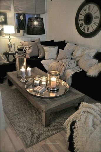 Simple Small Apartement Decorating Ideas 14
